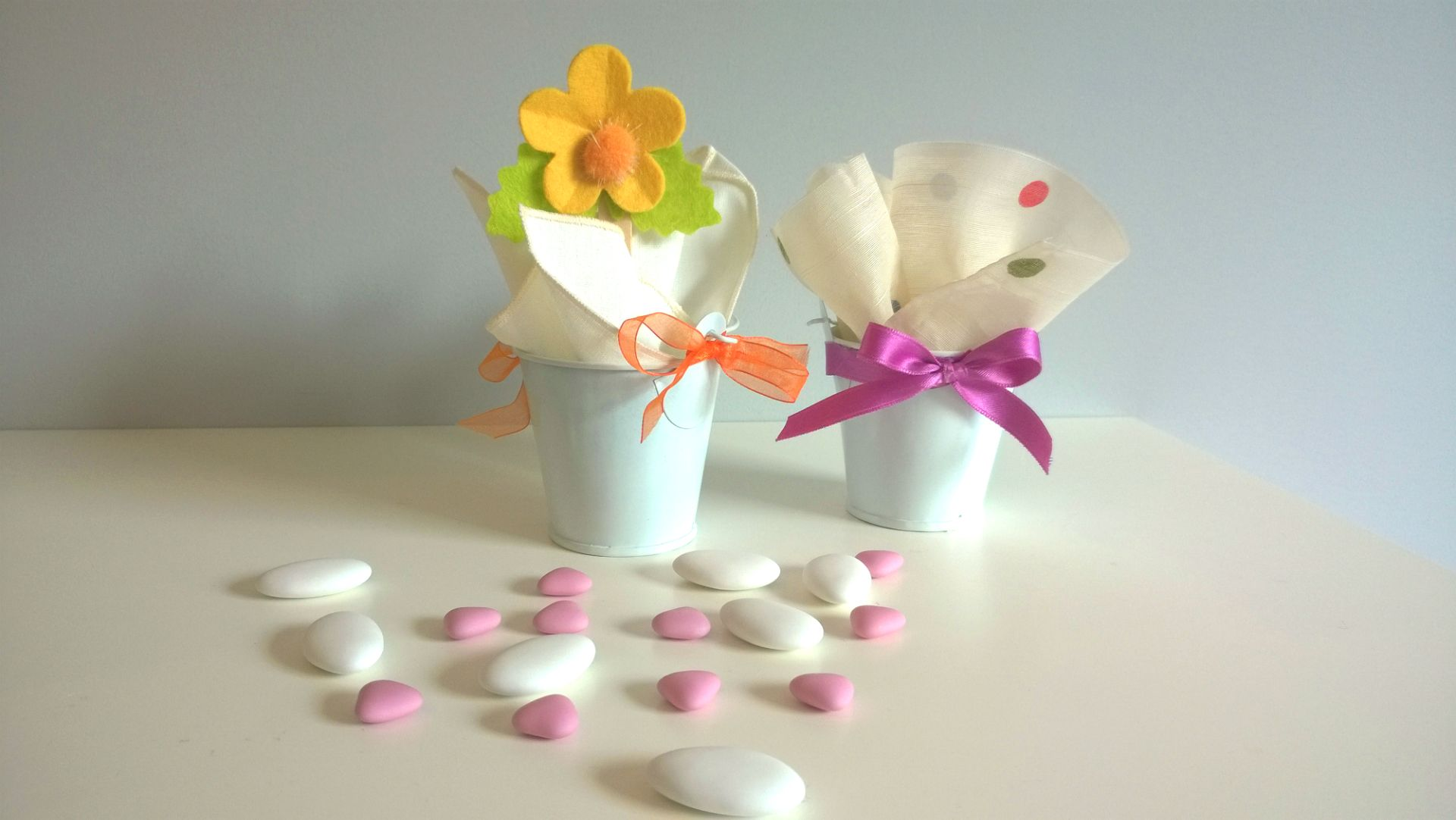 Party favor idea First holy munion DIY WEapulia