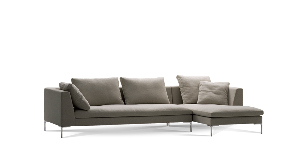 Alison Sectional By Camerich Like The Charles Sofa By B B Italia Knock Offs Replicas And