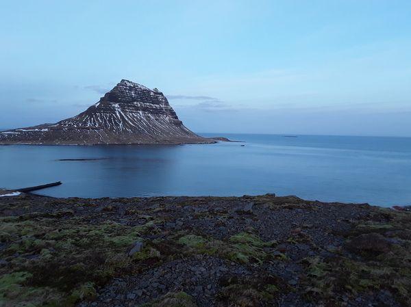 Я тут в Исландию поехал. Зимой. Исландия, зима, длиннопост