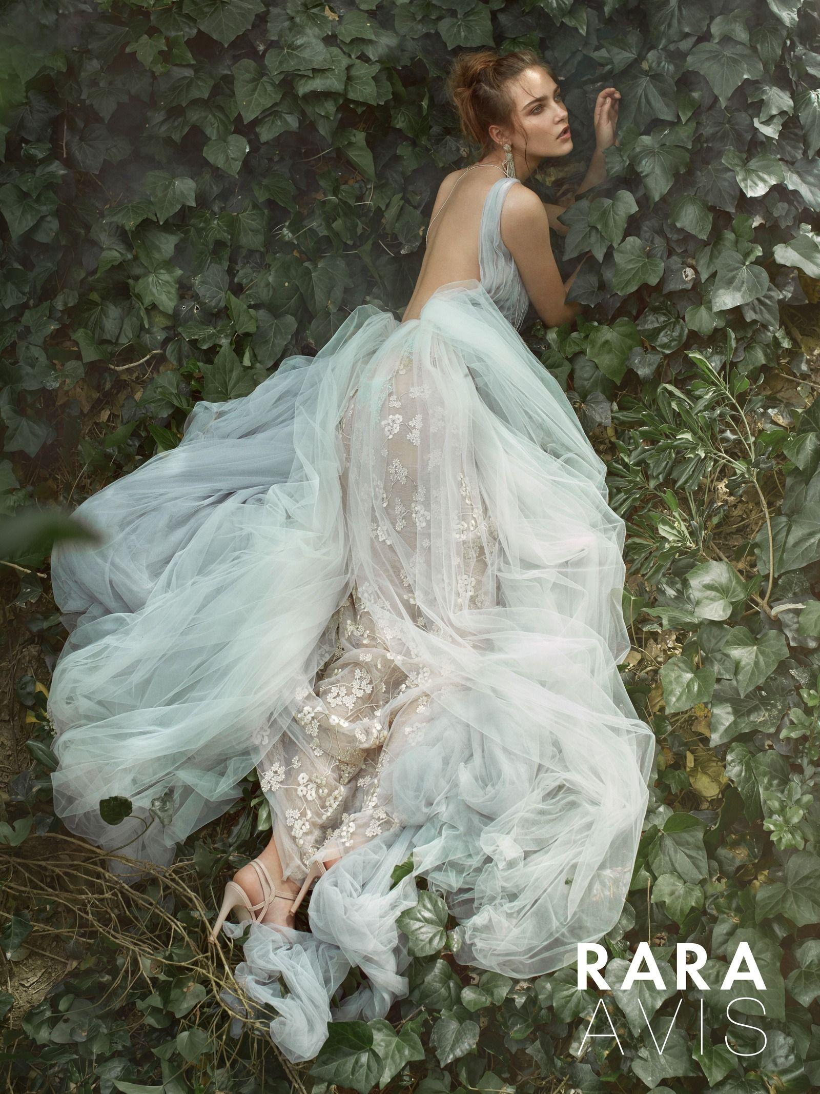 Photo of Платья мечты: новая коллекция свадебных пла…