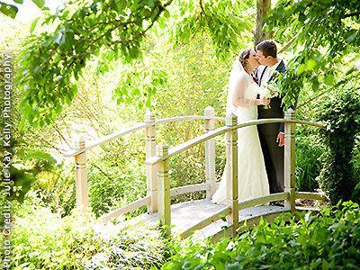 Quarryhill Botanical Garden Weddings Glen Ellen Sonoma Wine Country Reception Venues 95442