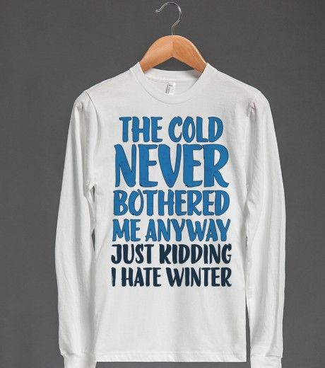 the cold never bothered me shirt #disney