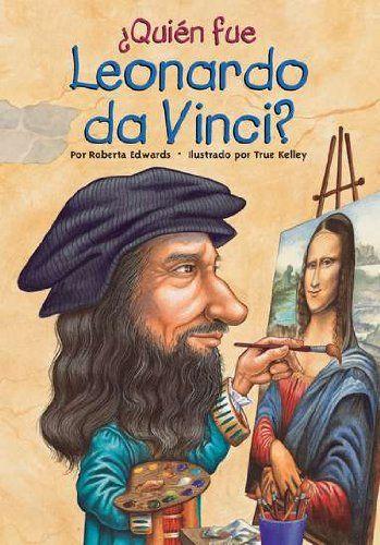 10 Series De Libros Para Niños Entre 8 Y 12 Años Leonardo Da Vinci Libros Para Niños Arte Para Niños