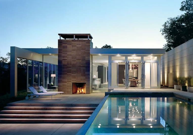 Design Elements Glass House Design Modern Glass House Architecture Contemporary house with glass