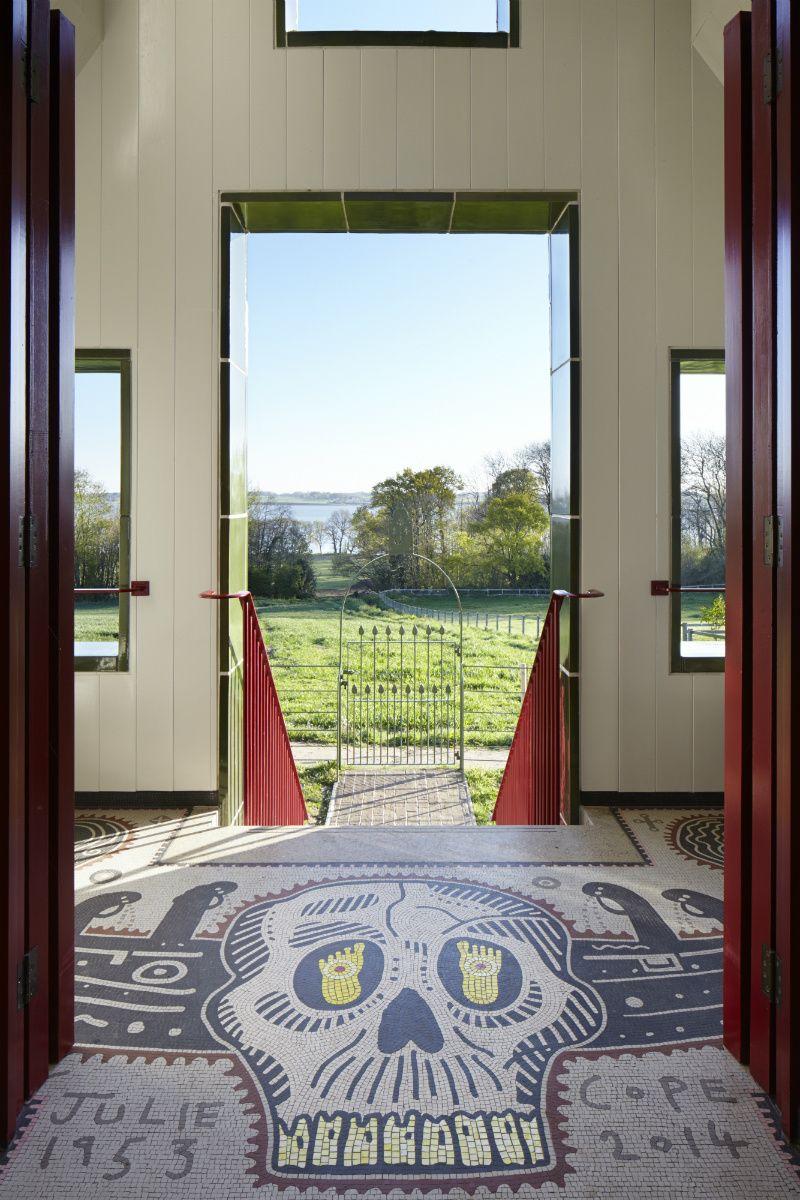 Casas de arquitectos famosos que se pueden alquilar se - Arquitectos de interiores famosos ...