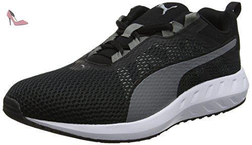 Puma Flare 2, Chaussures de Running Compétition Homme, Noir (Puma Black -Quiet