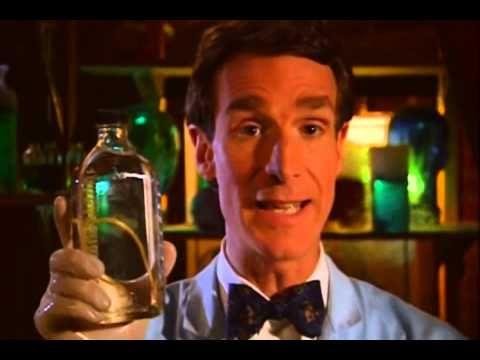 Bill Nye The Science Guy - Invertebrates (Full Episode) - YouTube