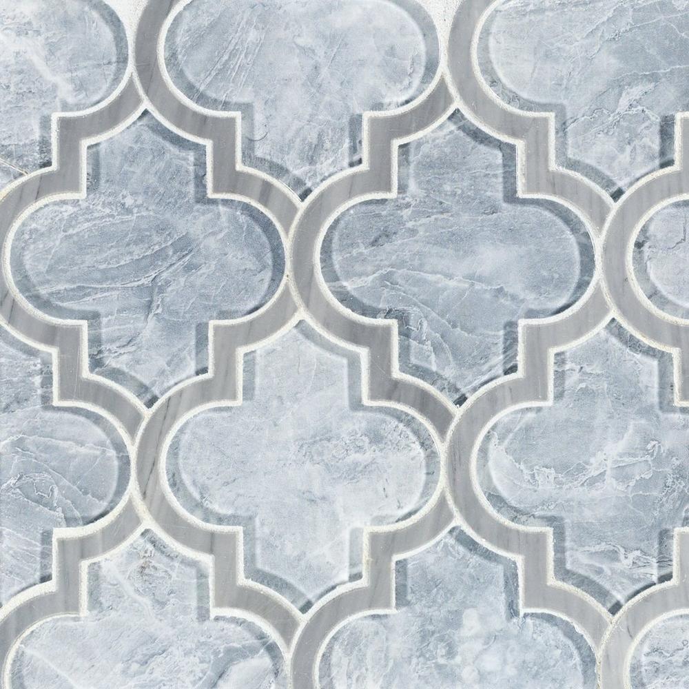 - Vogue Arabesque Glass Mosaic (With Images) Arabesque Tile