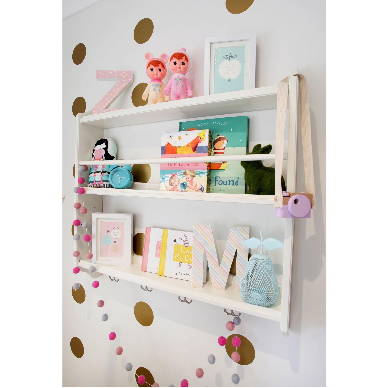 milka interiors ideas plate shelf hack girls room design book
