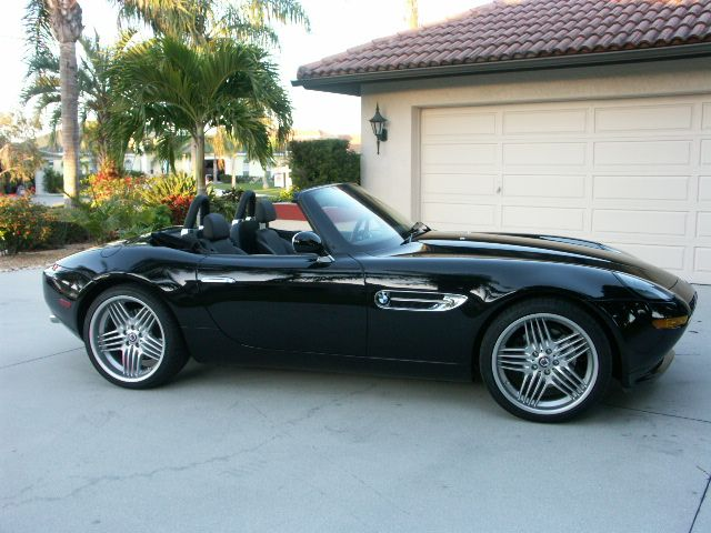 BMW Alpina Z8...what a beauty!   For Grant   Pinterest   BMW, Cars ...