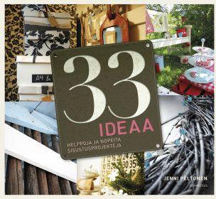 33 ideaa