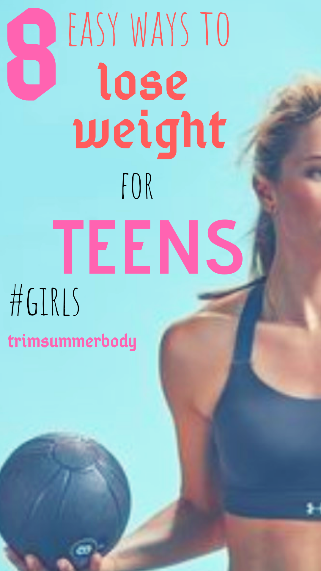 How to lose weight fast for teen girls -   11 diet For Teens girls ideas