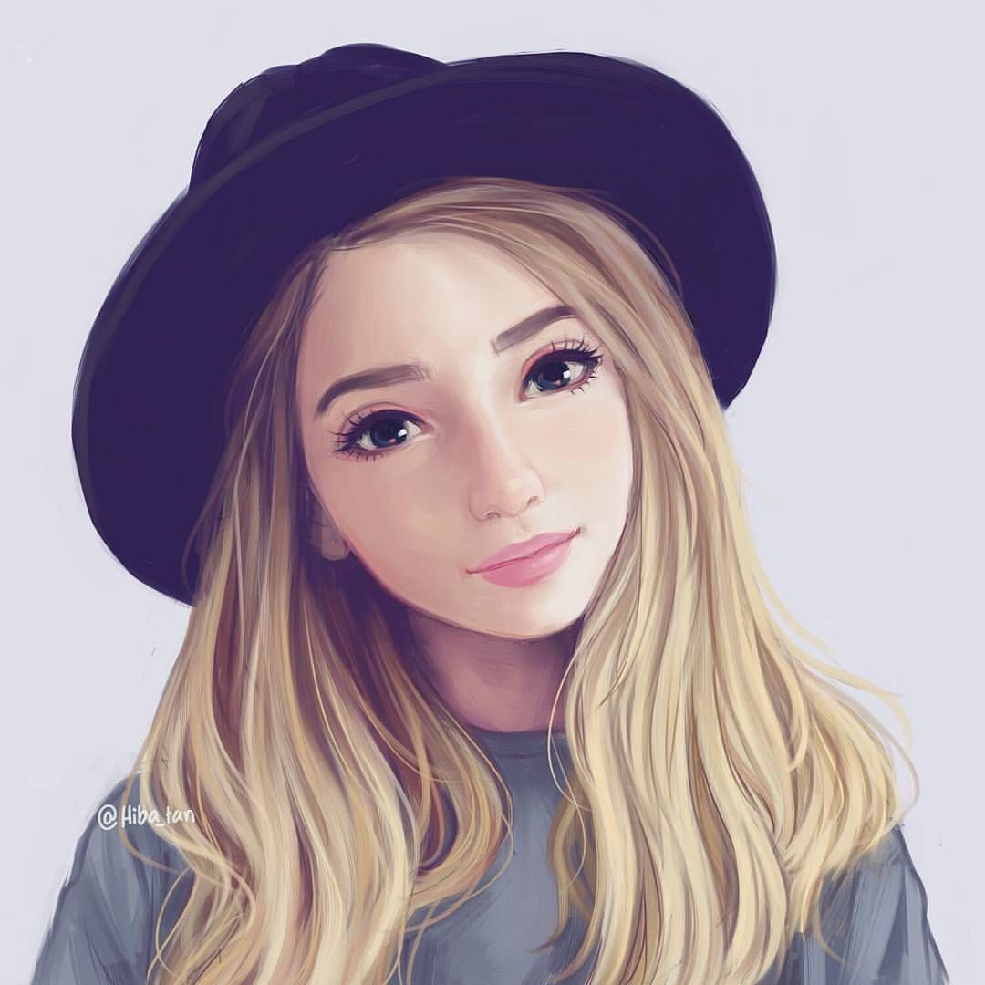 See this instagram photo by hiba tan likes hiba for Beautiful drawings for girls