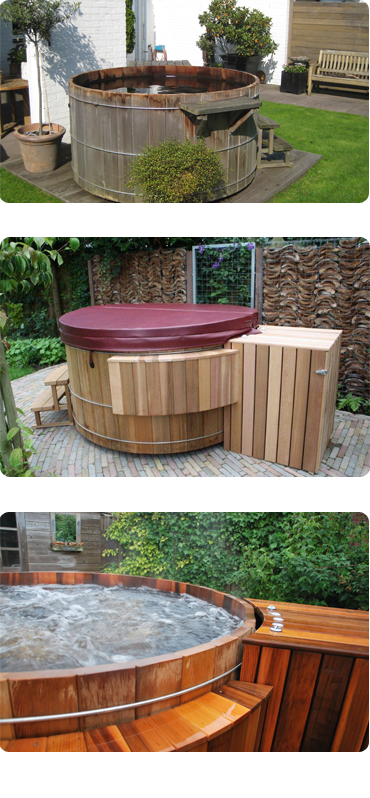 Hook up hot tub elektrische
