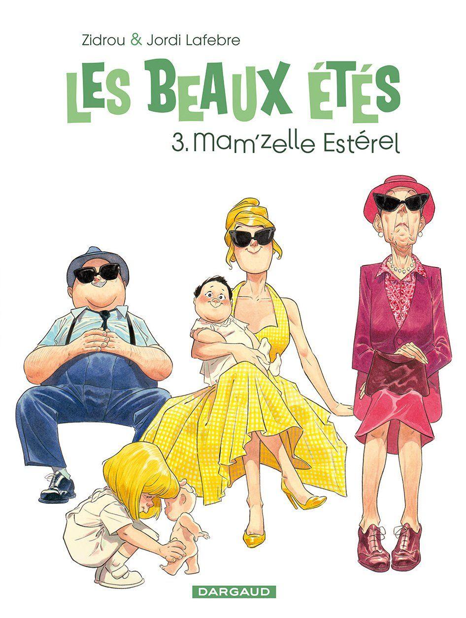 Jordi Lafebre Téléchargement, Livres à lire, bd