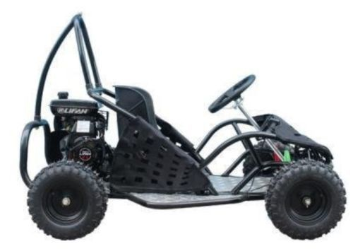 Other Go-Karts Recreational 40152: 79Cc Go Kart Off Road On Road ...