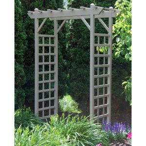 Arbors   Best Garden Arbors U0026 Outdoor Arbors For Sale | Hayneedle