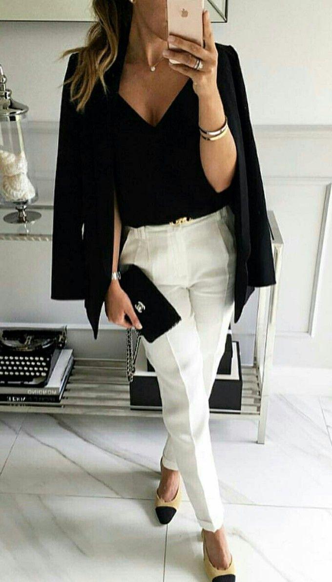 a5118fa80 Looks e dicas de como se vestir para uma entrevista de emprego in ...