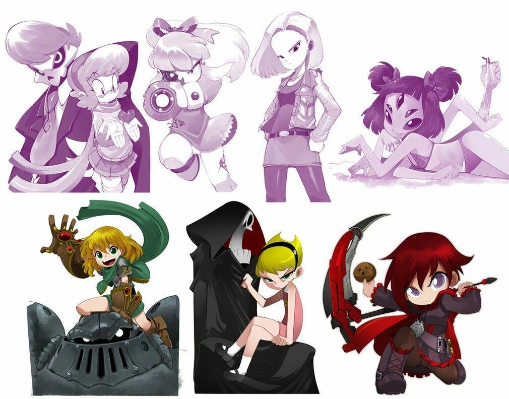 Pin by Boo on Snafu Cartoon art, Cartoon crossovers