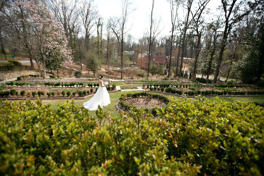 Outdoor Wedding At Callanwolde Fine Arts Center In Atlanta     Www.PianoJenny.com