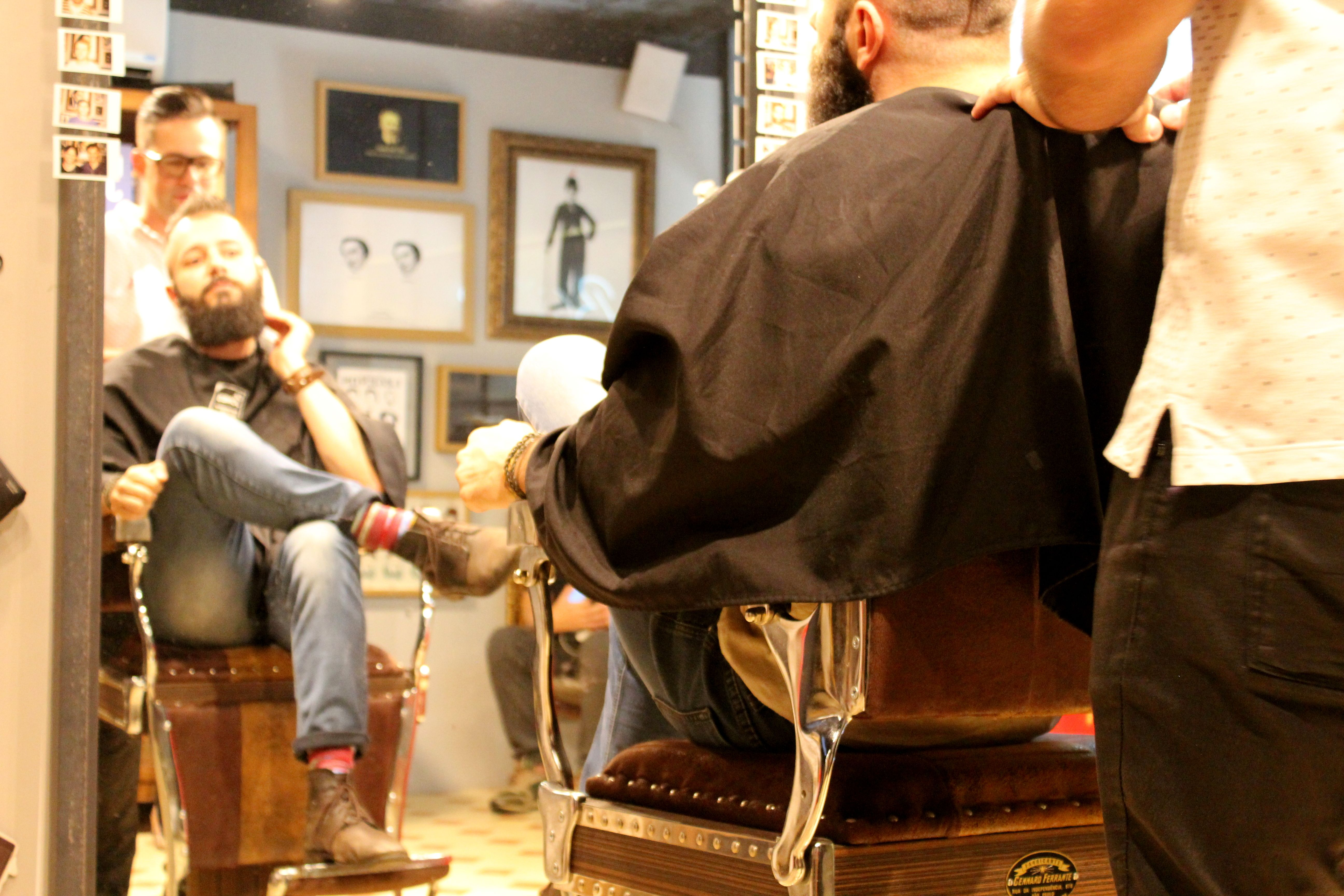 Respect your barber my style or beards pinterest respect