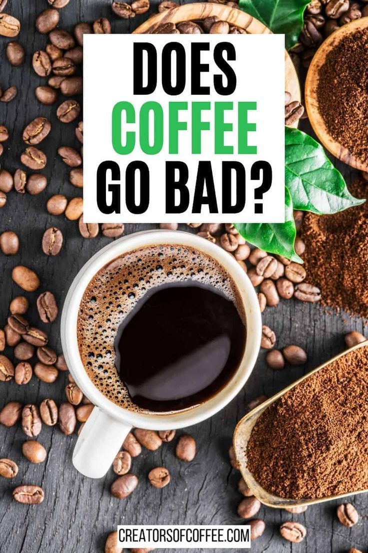 How Long Does Coffee Last? Everything You Need To Know