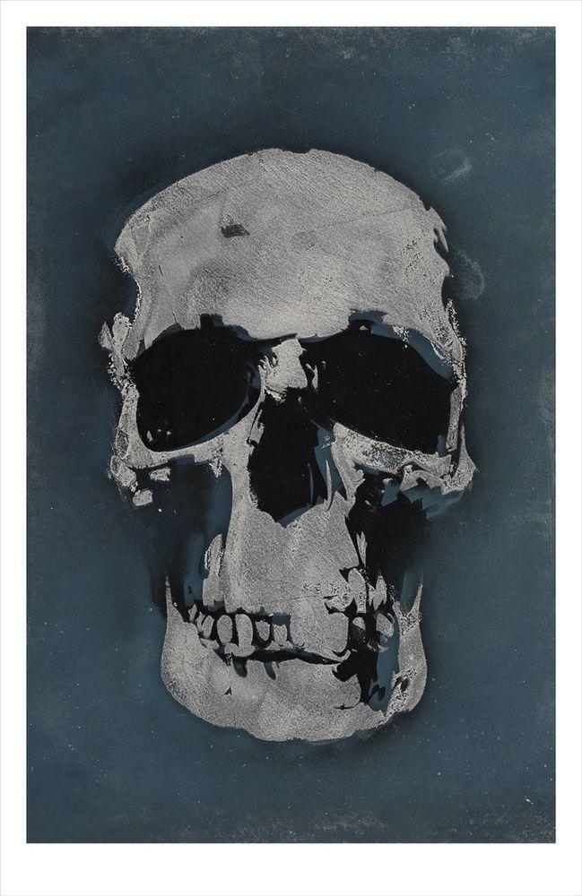 sherlock skull print - Google Search | Christmas ideas | Pinterest