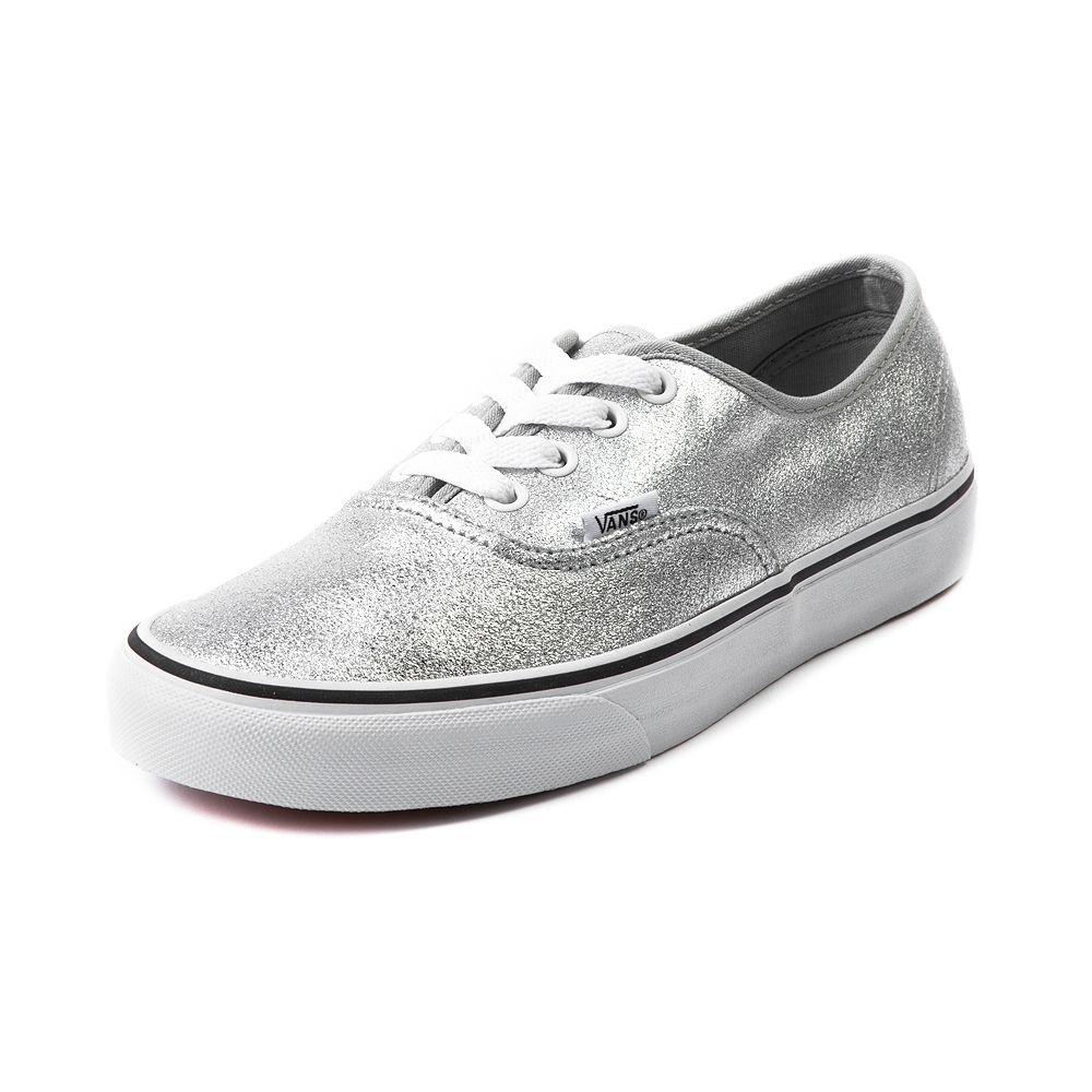 1414171b69 Vans Authentic Lo Pro Metallic Skate Shoe