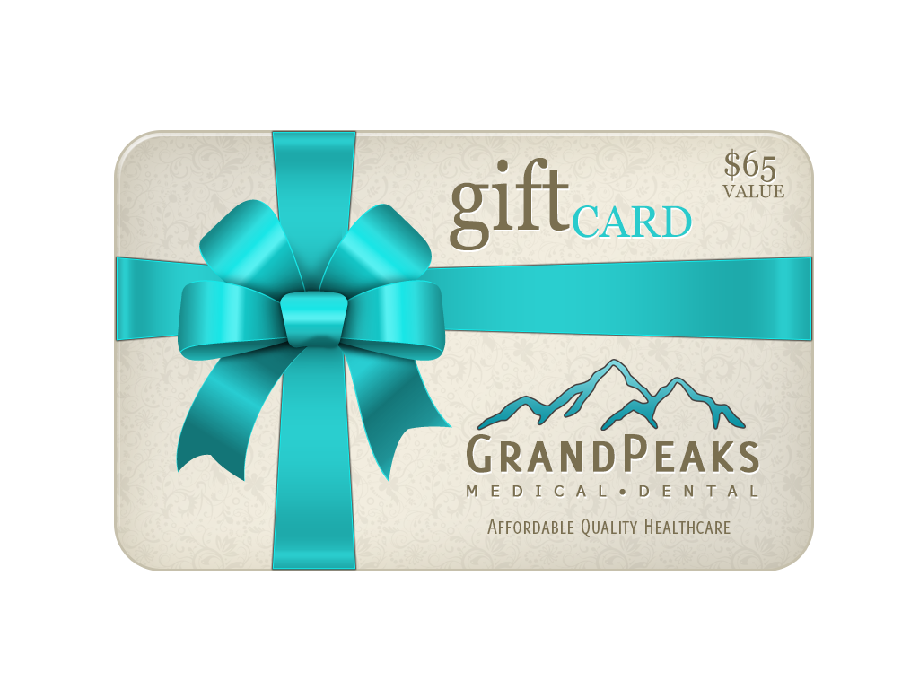 Free Dental Cleaning Gift Card - Check our FB page for giveaways ...