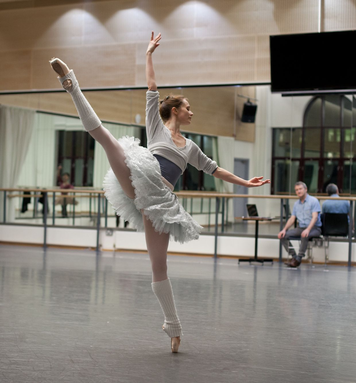 Ballet Now First commissions announced Dance
