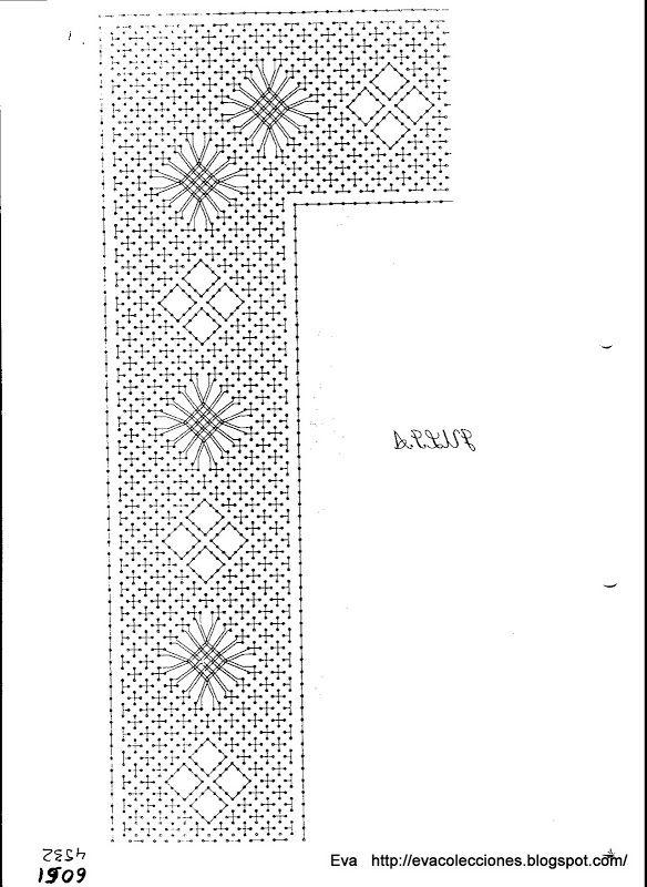 Pin on BobbinLace (patterns, pillows & bobbins