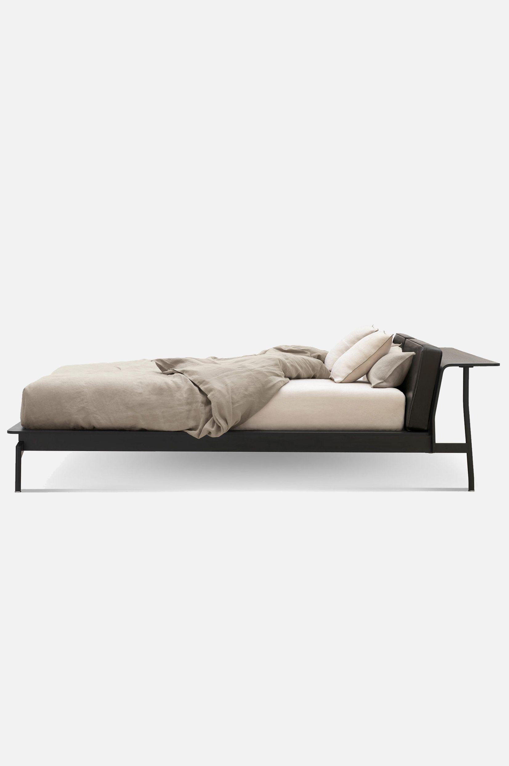 Sled Bed Cassina Unique Bed Frames Bed Design Bedroom