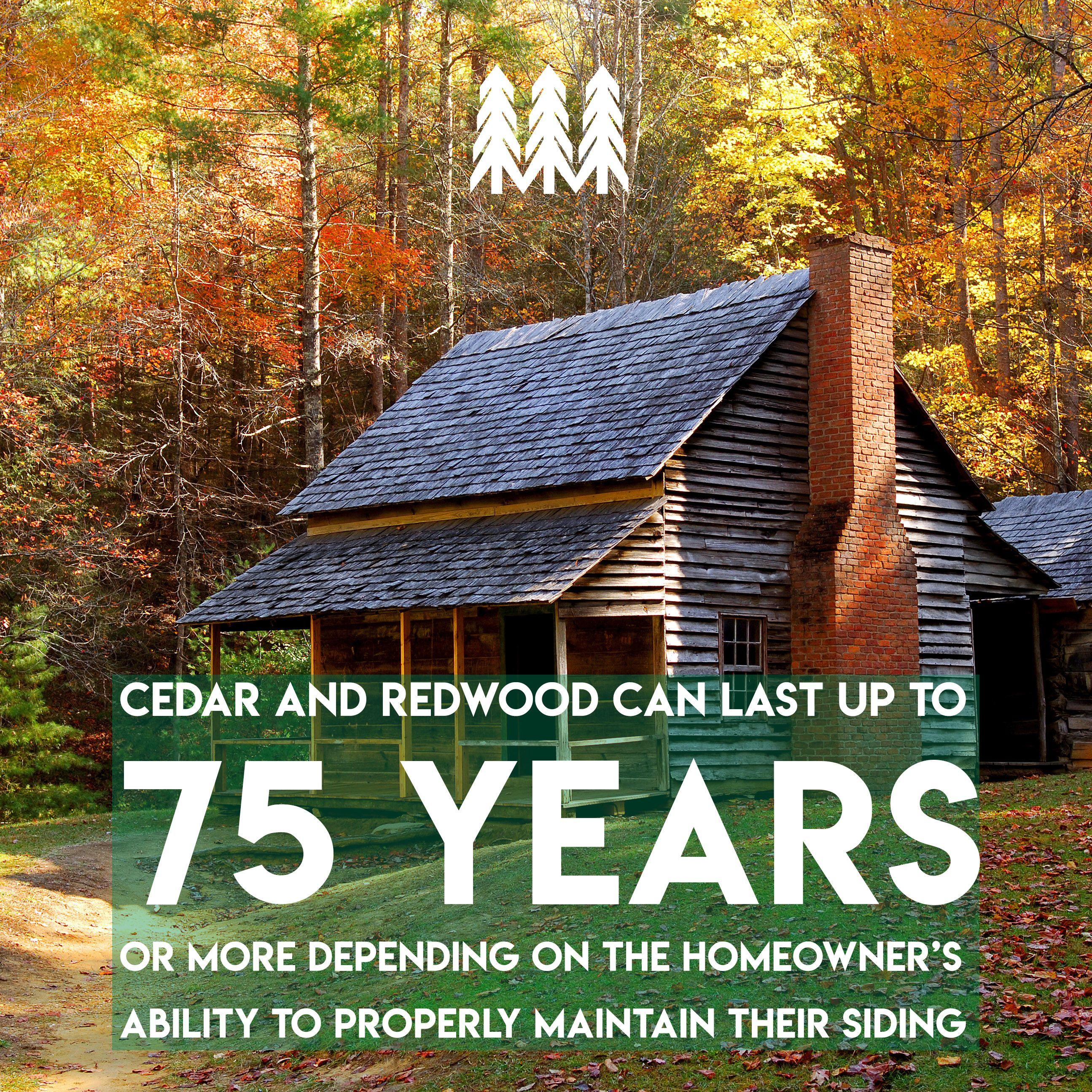 Cedar And Redwood Cedar Siding Siding Architecture Fashion