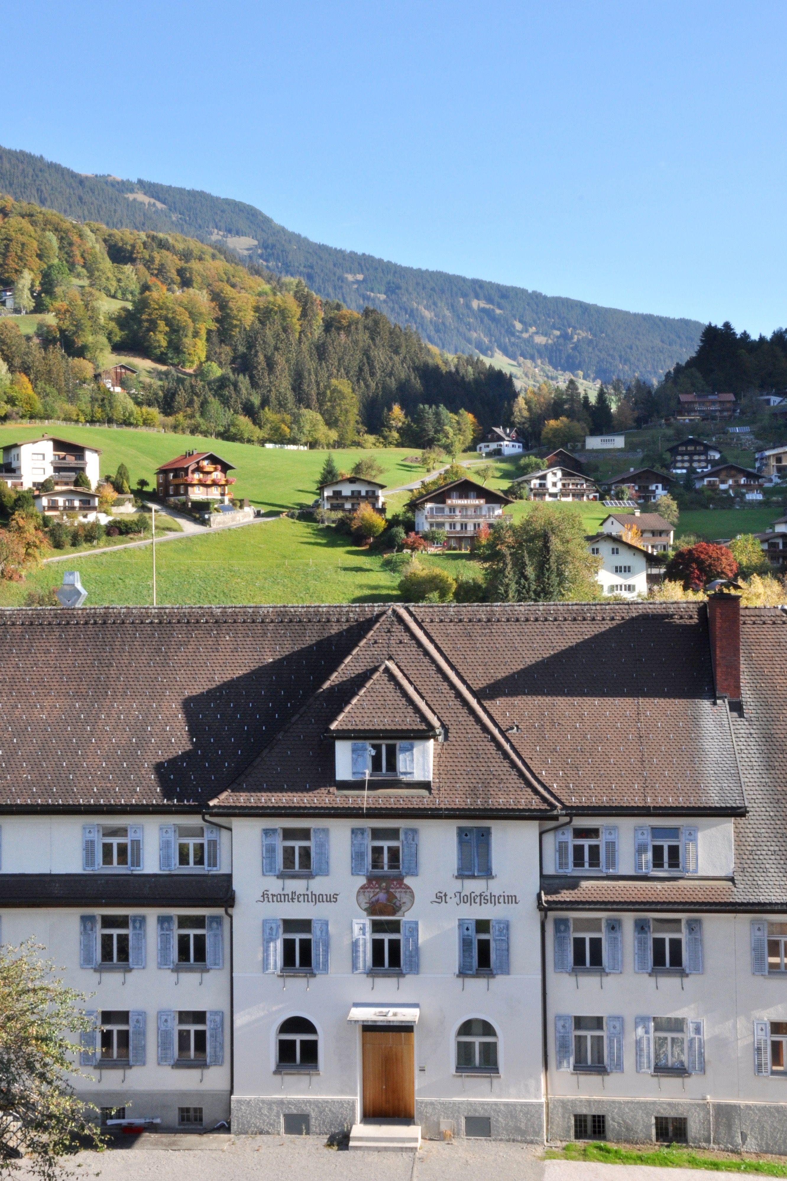 Montafon Wunderschone Ausgesuchte Ferienunterkunfte In Vorarlberg