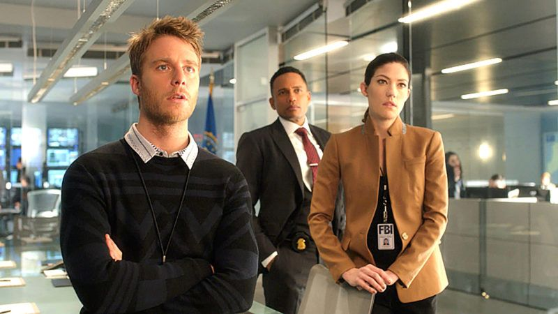 Image result for limitless tv series