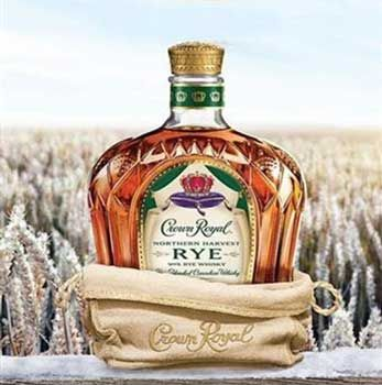 Crown Royal Northern Rye a Crown for the Middle Class