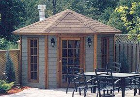 5 Sided Corner Shed Plans Pool Shed Building A Shed Corner Sheds