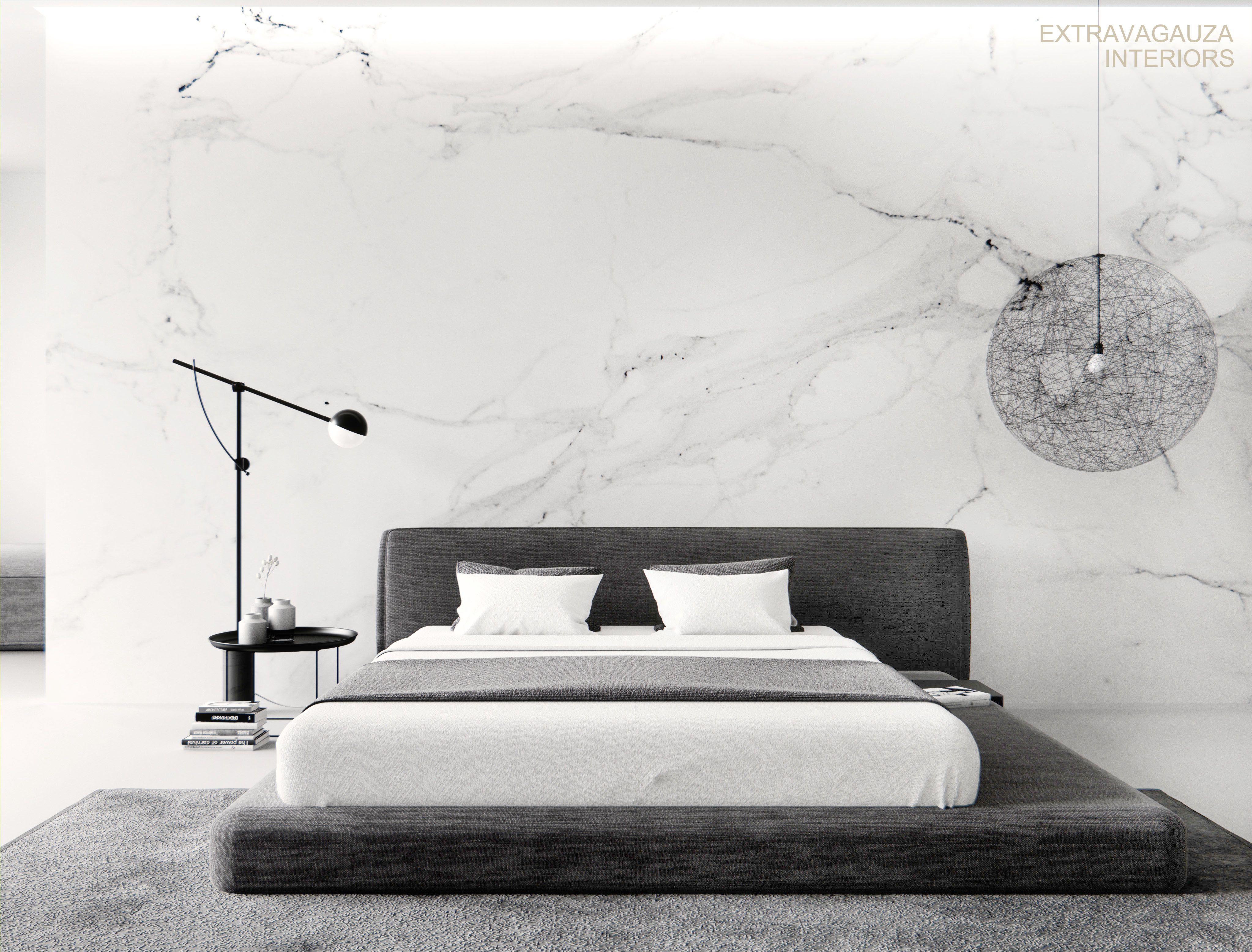 Gorgeous 50 Simple And Minimalist Bedroom Ideas Https Homeylife Com 50 Simple Minimalist Modern Minimalist Bedroom Minimalist Bedroom Decor Bedroom Interior