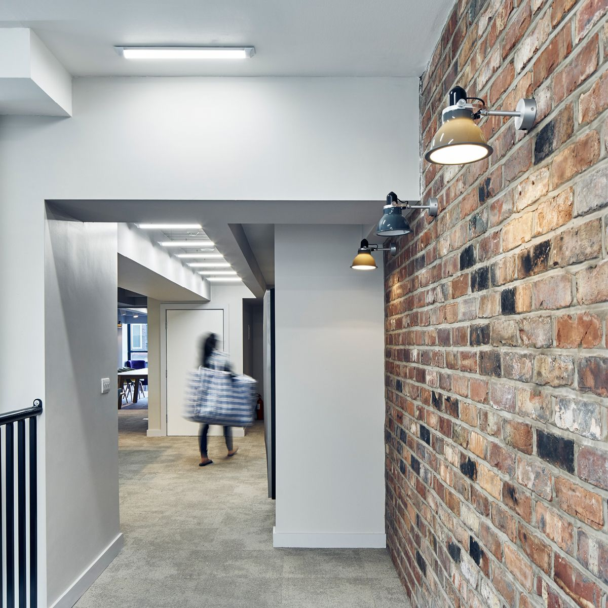 Wilmslow Park House - Anglepoise Projects