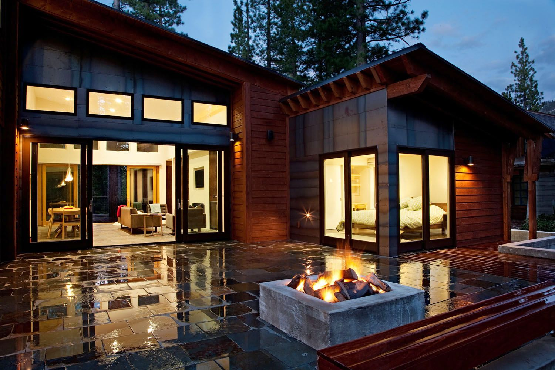 Pin By Phuong Le On Garage Ideas Modern Modern Prefab Homes