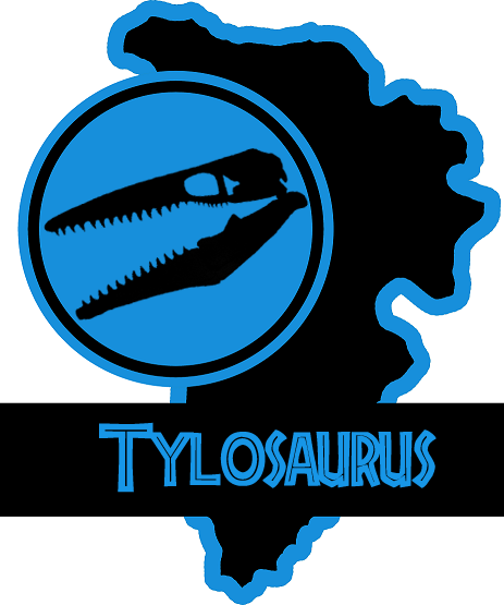 Jurassic Park Tylosaurus sign by utd7.deviantart.com on ...