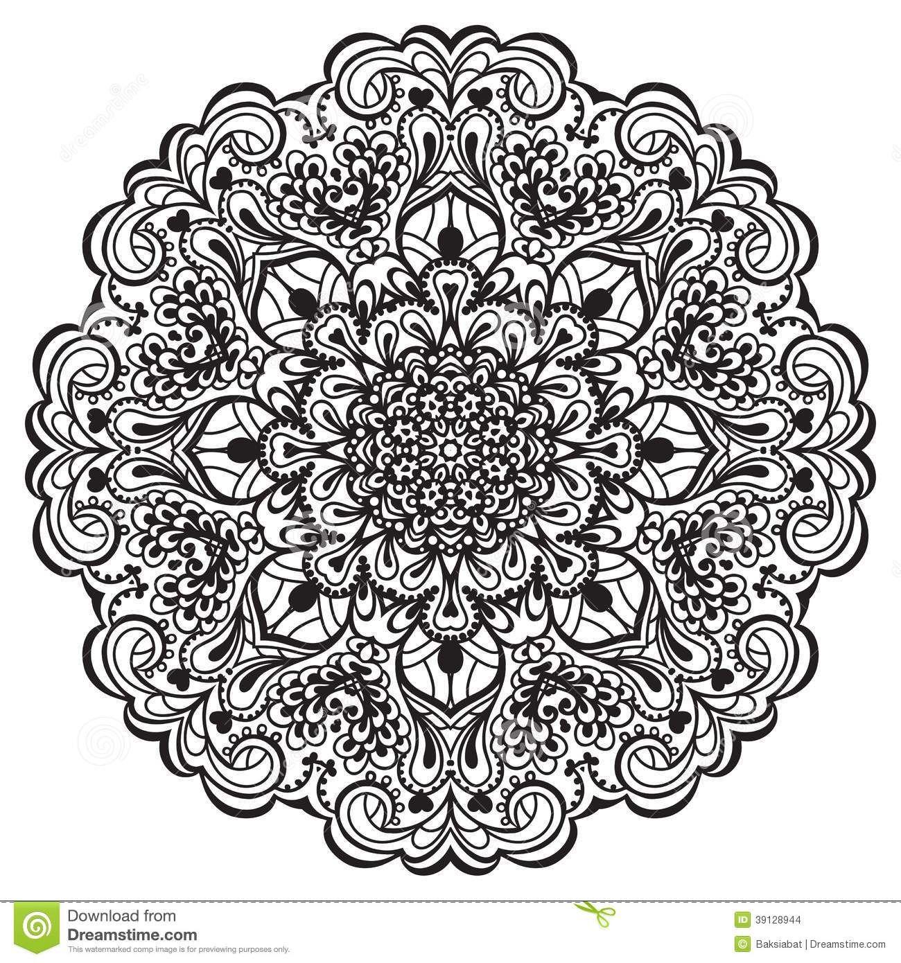 Lotus flower mandala template google search mandalas izmirmasajfo
