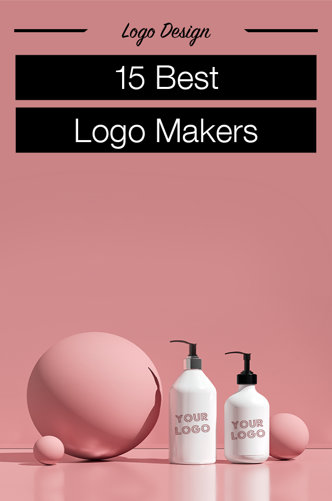 15 Best Logo Makers to Brand Your Business Right Best