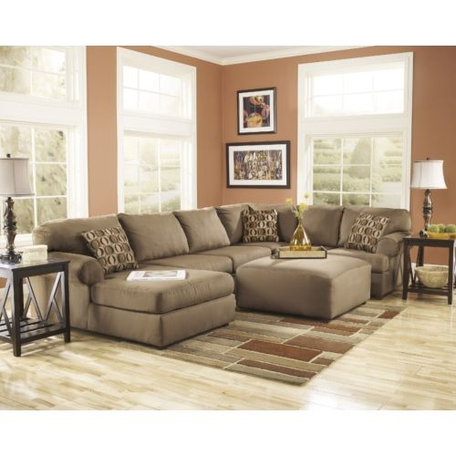 Beta 3 Piece Sectional At Hom Furniture Home Sweet Pinterest