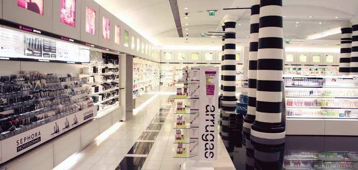 Sephora's history behind the brand | The world, Sephora and World