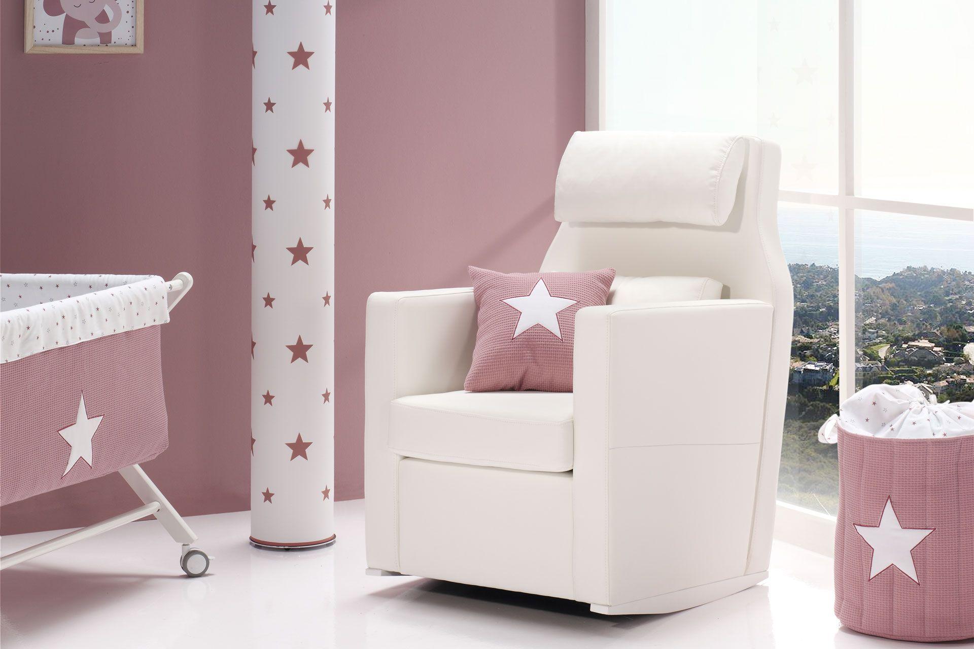 Nuevos sillones de lactancia para la comodidad descanso - Sillones de descanso ...