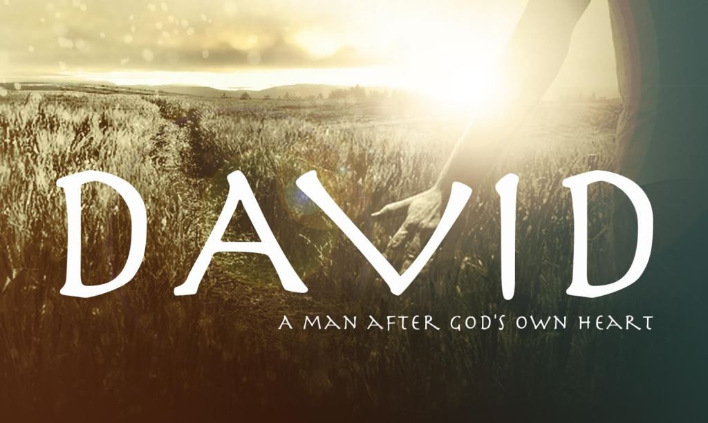 King david was a man after gods own heart 1