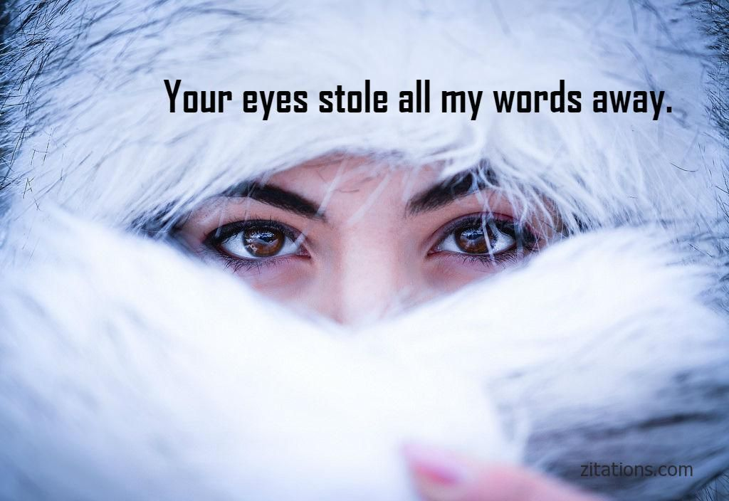 Beautiful Eye Quotes For Her 1 Beautiful Eyes Quotes Flirting
