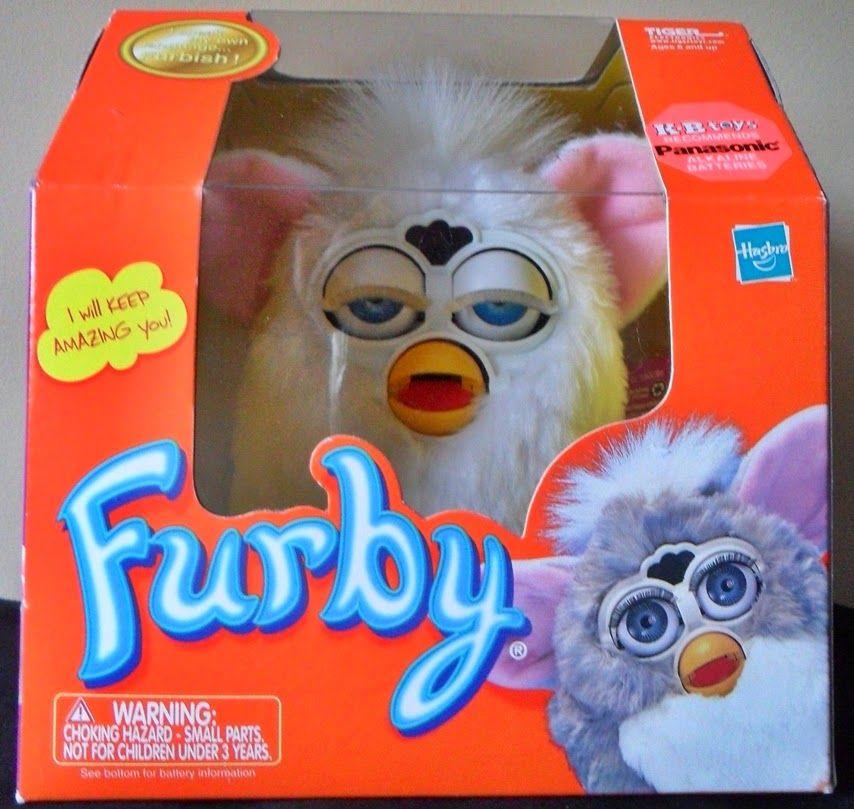 Go Furby 1 Resource For Original Furby Fans Furby 2001 Edition