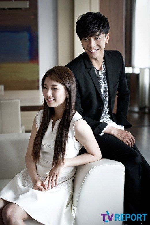 lee seung gi and suzy - photo #23